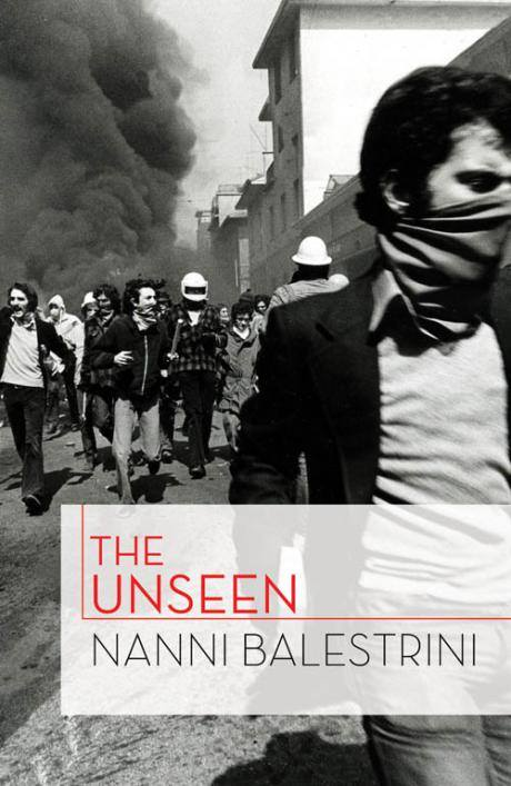 AW Reading Group – The Unseen By Nanni Balestrini